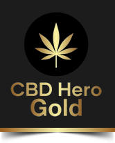 CBD Hero Gold