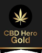 CBD Hero Gold